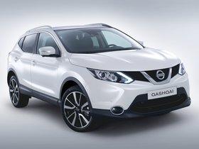 Ver foto 9 de Nissan Qashqai 2014