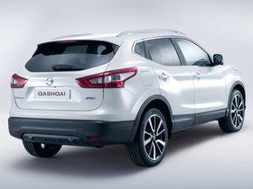 Ver foto 6 de Nissan Qashqai 2014