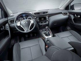 Ver foto 21 de Nissan Qashqai 2014