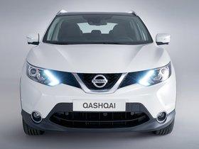 Ver foto 3 de Nissan Qashqai 2014