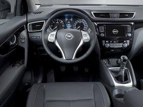 Ver foto 20 de Nissan Qashqai 2014