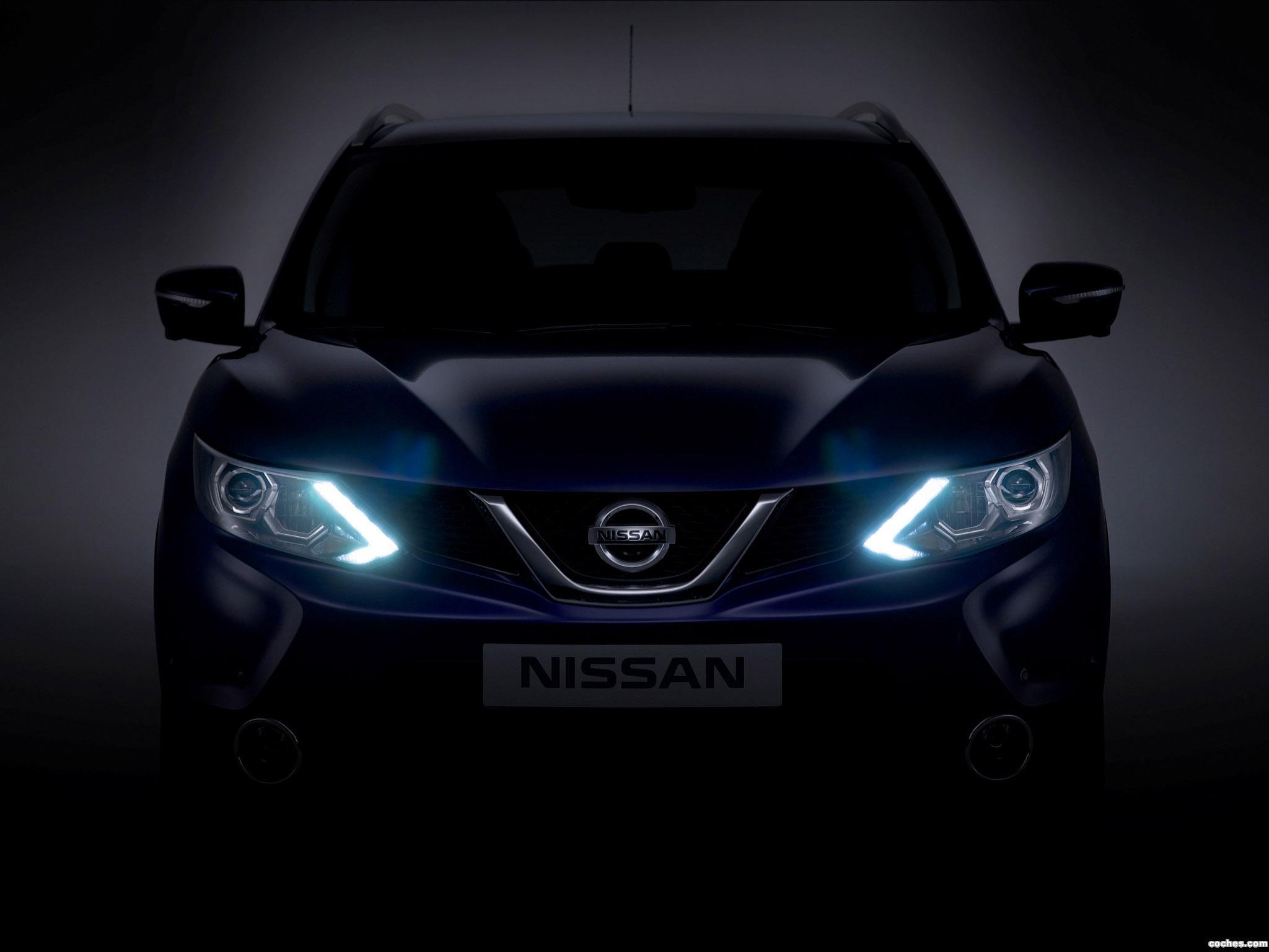 Foto 0 de Nissan Qashqai 2014