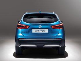 Ver foto 13 de Nissan Qashqai 2017