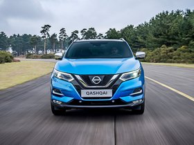 Ver foto 9 de Nissan Qashqai 2017