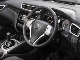 Ver foto 30 de Nissan Qashqai Australia 2014
