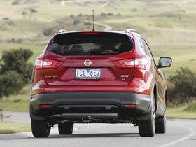 Ver foto 19 de Nissan Qashqai Australia 2014