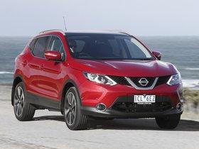 Ver foto 18 de Nissan Qashqai Australia 2014