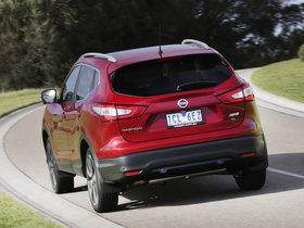 Ver foto 15 de Nissan Qashqai Australia 2014