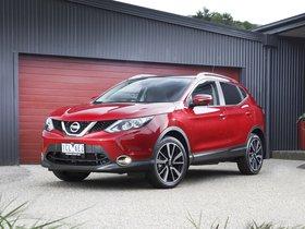 Ver foto 13 de Nissan Qashqai Australia 2014