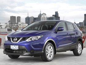 Ver foto 9 de Nissan Qashqai Australia 2014