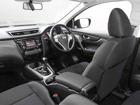 Ver foto 28 de Nissan Qashqai Australia 2014