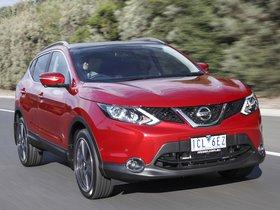 Ver foto 24 de Nissan Qashqai Australia 2014