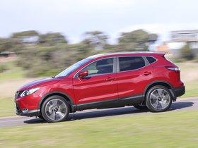 Ver foto 22 de Nissan Qashqai Australia 2014