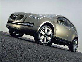 Ver foto 6 de Nissan Qashqai Concept 2004