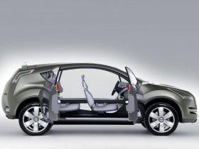 Ver foto 2 de Nissan Qashqai Concept 2004