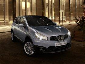 Ver foto 2 de Nissan Qashqai Facelift 2010