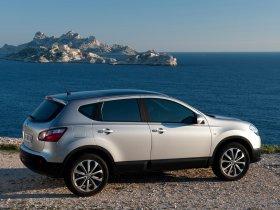 Ver foto 6 de Nissan Qashqai Facelift 2010