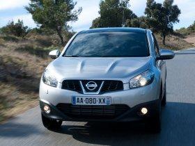 Ver foto 5 de Nissan Qashqai Facelift 2010