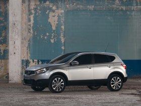Ver foto 4 de Nissan Qashqai Facelift 2010