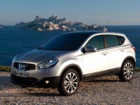 Ver foto 3 de Nissan Qashqai Facelift 2010