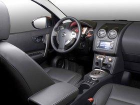 Ver foto 18 de Nissan Qashqai +2 Facelift 2010