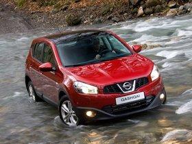 Ver foto 17 de Nissan Qashqai +2 Facelift 2010