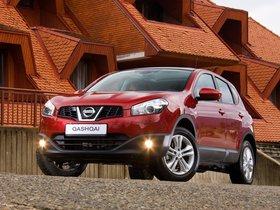 Ver foto 16 de Nissan Qashqai +2 Facelift 2010