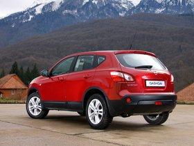 Ver foto 15 de Nissan Qashqai +2 Facelift 2010