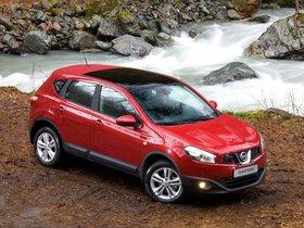 Ver foto 14 de Nissan Qashqai +2 Facelift 2010