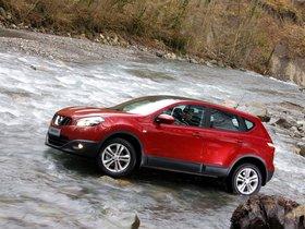 Ver foto 13 de Nissan Qashqai +2 Facelift 2010
