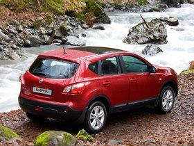 Ver foto 12 de Nissan Qashqai +2 Facelift 2010