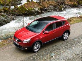 Ver foto 11 de Nissan Qashqai +2 Facelift 2010