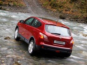 Ver foto 10 de Nissan Qashqai +2 Facelift 2010