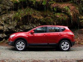 Ver foto 9 de Nissan Qashqai +2 Facelift 2010