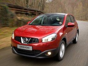 Ver foto 7 de Nissan Qashqai +2 Facelift 2010