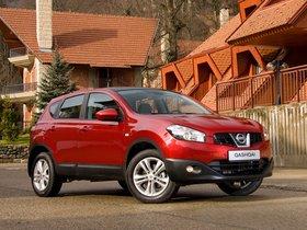 Ver foto 6 de Nissan Qashqai +2 Facelift 2010