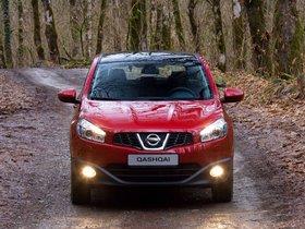Ver foto 5 de Nissan Qashqai +2 Facelift 2010