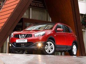 Ver foto 4 de Nissan Qashqai +2 Facelift 2010