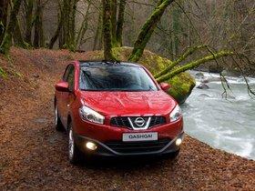 Ver foto 3 de Nissan Qashqai +2 Facelift 2010