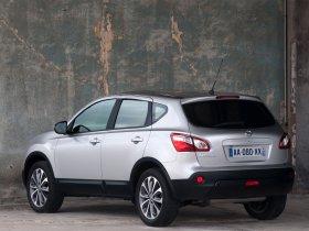 Ver foto 13 de Nissan Qashqai Facelift 2010