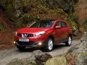 Ver foto 2 de Nissan Qashqai +2 Facelift 2010
