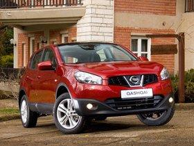 Ver foto 1 de Nissan Qashqai +2 Facelift 2010