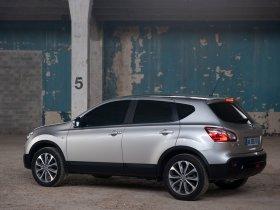 Ver foto 12 de Nissan Qashqai Facelift 2010