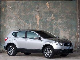 Ver foto 11 de Nissan Qashqai Facelift 2010