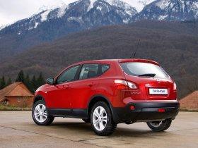 Ver foto 9 de Nissan Qashqai Facelift 2010