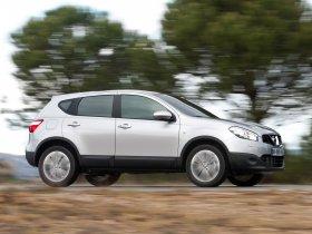 Ver foto 8 de Nissan Qashqai Facelift 2010