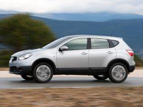 Ver foto 7 de Nissan Qashqai Facelift 2010