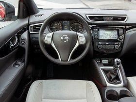 Ver foto 10 de Nissan Qashqai Premier Limited Edition 2014