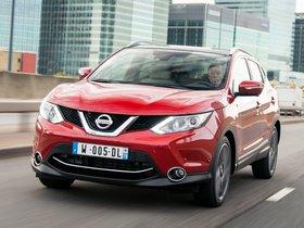 Ver foto 8 de Nissan Qashqai Premier Limited Edition 2014