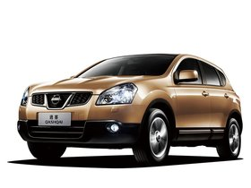 Ver foto 3 de Nissan Qashqai Xiaoke 2011